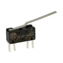 Mikroprzełącznik 83-133S...