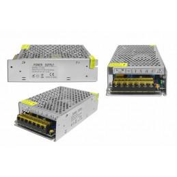 Zasilacz 12V/8,5A 100W modułowy