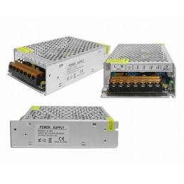 Zasilacz 12V-5A modułowy - VK 60-12-ZI - URZ0707- LxG64 - 4537