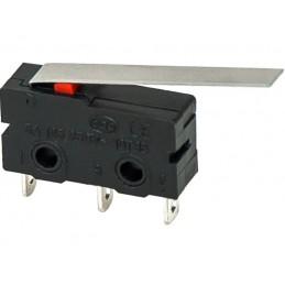 Mikroprzełącznik KW12  z...