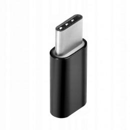 Przejście USB wt.USB-C -...