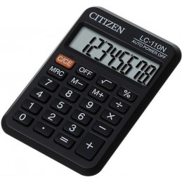 Kalkulator CITIZEN LC-110N - BX5358