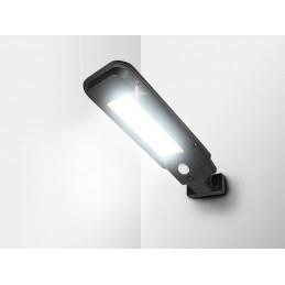 Lampa solarna z czujnikiem...