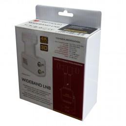 Konwerter SAT wideband H/V...