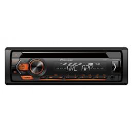 Radio samochodowe PIONEER...