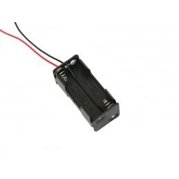 Koszyk baterii R3x4 :: - 2658