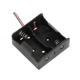 Koszyk baterii R20x2 - 3869