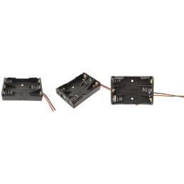 Koszyk baterii R3x3 III -...