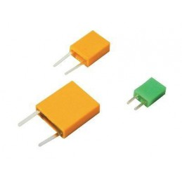Rezonator 250kHz 2-pin