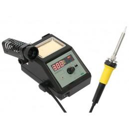 Awaryjne źródło zasilania 12V 230V 400W z przebiegiem sinusoidalnym i funkcją ładowania - KOM0229