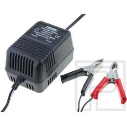 Ładowarka akumulatorów kwasowo-ołowiowych 2V-6V-12V - 08994