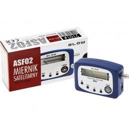 Miernik Sat-Finder BLOW ASF02 z kompasem - 2101