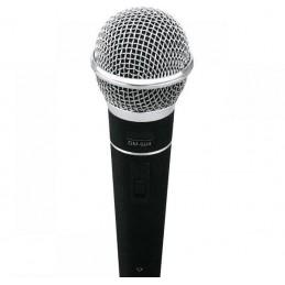 Mikrofon DM-604 dynamiczny