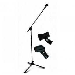 Statyw mikrofonowy GMS-08 - UCH0036