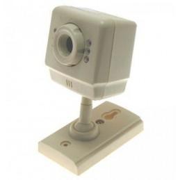 Kamera ZBW CM103 B-W 10V IR+mikrofon