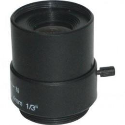 """Obiektyw 1-3"""""""" 4mm VD4016"""