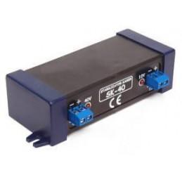 Stabilizator kamer zasilacz DC wej.20V-40V wyj.12V SK-40 - 003895