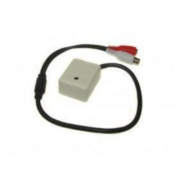 Mikrofon do monitoringu TM-3 reg. - 010276