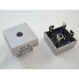 Mostek 35A-1000V KBPC3510