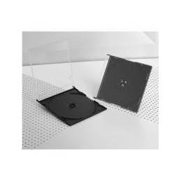 CD pudełko pojedyńcze SLIM AVA