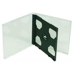 CD pudełko DVD podwójne