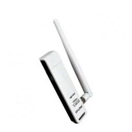 Karta sieciowa WIFI-USB TP-LINK TL-WN722N 150Mb-s z rozłączaną anteną