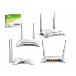 Router TP-LINK TL-MR3420...