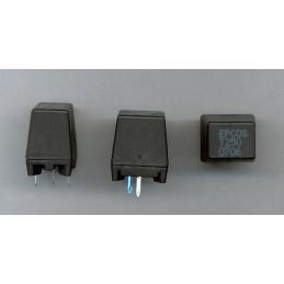 Pozystor 3-PIN czarny T250 wąski R-28om