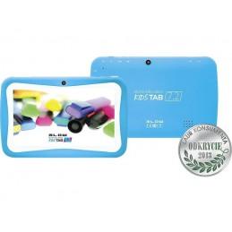 """Tablet BLOW kidsTab7.4"""" niebieski+etui / 79-005"""