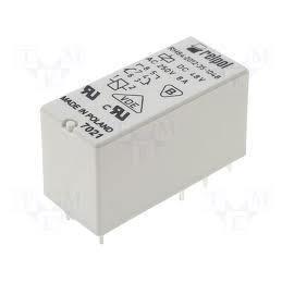 Przekażnik RM84-2012-35-1048 48VDC 2x8A PRZEŁ.