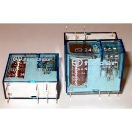 Przekażnik F40.52.9.024.0000 24VDC 2x8A przełączny zamiennik za RM94-1012-25-1024