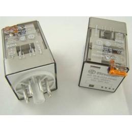 Przekażnik R15 2PDT-F60.12.8.024.0040 24V AC 10A