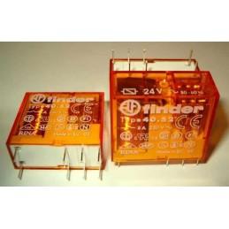 Przekażnik RM94P-F40.52.8.024.0000 24VAC 2x8A PRZEŁ.