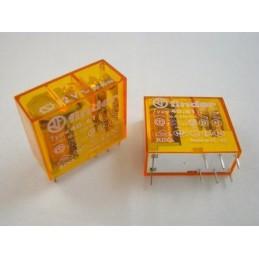 Przekażnik RM83P-F40.61.8.012.0000 12VAC 1x16A PRZEŁ.