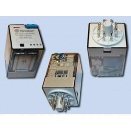 Przekażnik R15 2PDT-R15-2012-23-1024 2p 24V DC 10A