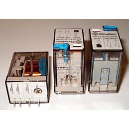 Przekażnik F55.32.9.012.0040 odpowiednik R2-12VDC 2P 10A