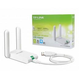 Karta sieciowa WIFI-USB TP-LINK TL-WN822N dużego zasięgu 300MHz