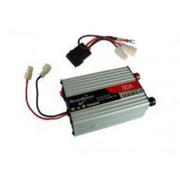 Reduktor napięcia 24-12 30A impulsowy - 003787