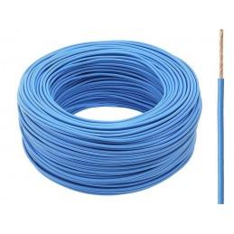 Przewód LgY 1x1,5mm Niebieski