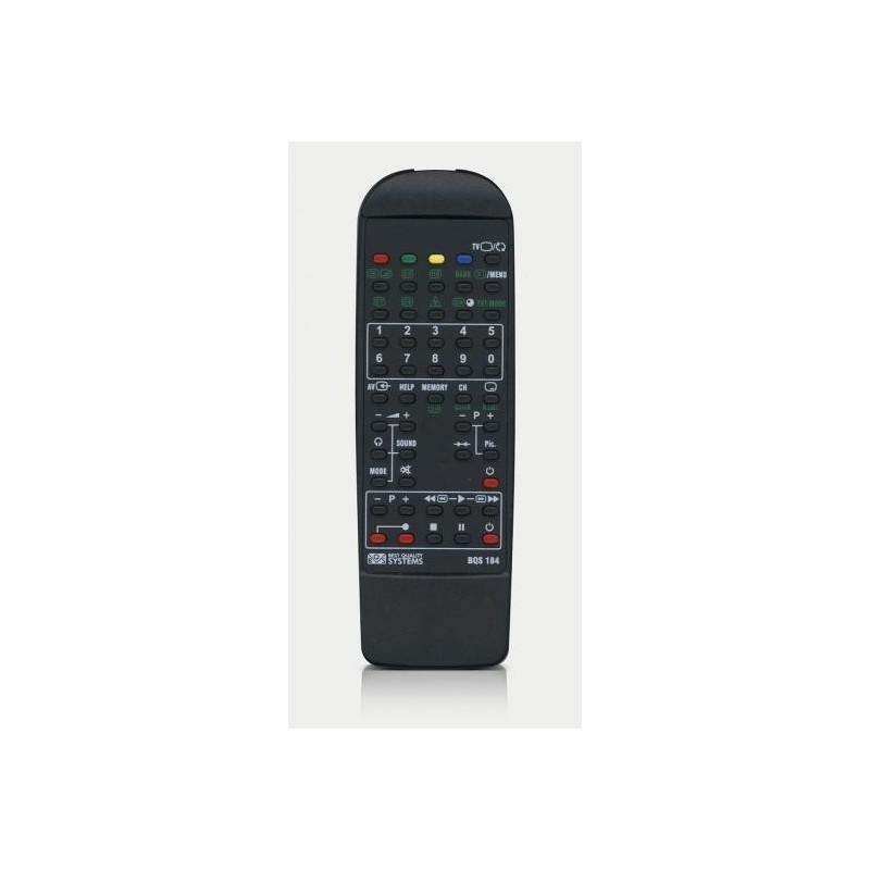 Pilot BQS184 - IR438/COM3403/IRC81290 do TV SANYO