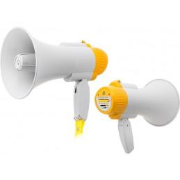 Megafon MP-513 przenośny typu HORN - 30-513