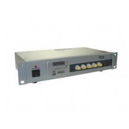 Wzmacniacz radiowęzłowy +12V-230V (110V 4-16ohm) PA50 USB ,SD - 010120