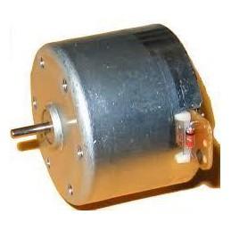 Silnik magnetofonowy 9V Lewy z demontażu
