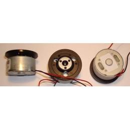 Silnik DVD 3,0V RF-300CA-11400 typ 09a