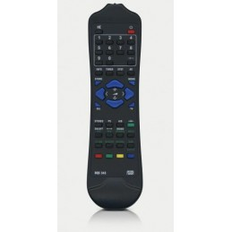 Pilot BQS343 - RC647340 do TV BEKO, CROWN