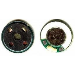 Wkładka słuchawkowa HDR960 150ohm fi-20mm h-2,5mm