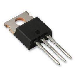 Stabilizator napięcia 7908 -8V 1,5A TO220
