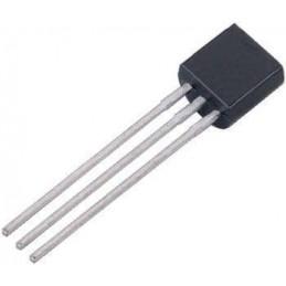 Stabilizator napięcia 79L08 -8V 0,1A TO92