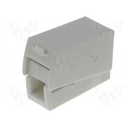 Szybkozłącze 224-112 1x0,5-2,5mm-2x1-2,5mm