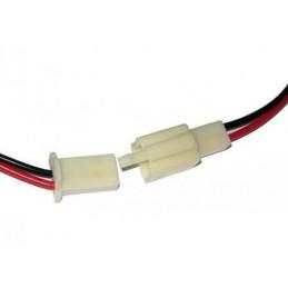 Szybkozłączka DC z przewodami - ZLA0409
